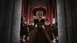 Алиса в Стране чудес / Alice in Wonderland (2010): кадр из фильма