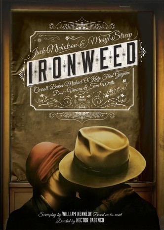 Чертополох / Ironweed (1987): постер