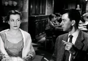 Дьяволицы / Les diaboliques (1955): кадр из фильма