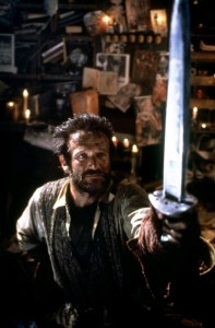 Король-рыбак / The Fisher King (1991): кадр из фильма