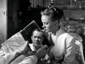 Леди в озере / Lady in the Lake (1947): кадр из фильма