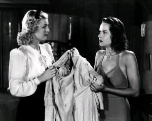 Люди-кошки / Cat People (1942): кадр из фильма