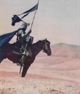 Новые приключения янки при дворе короля Артура / Novye priklyucheniya yanki pri dvore korolya Artura (1988): кадр из фильма