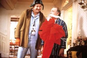 Рождественские каникулы / Christmas Vacation (1989): кадр из фильма
