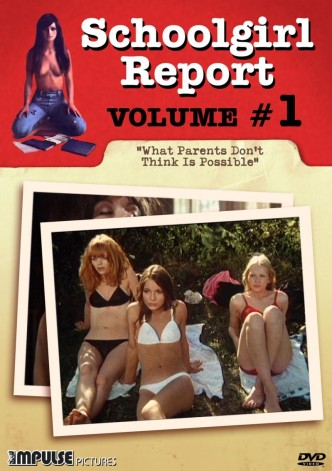 Доклад о школьницах: То, что родители считают невозможным / Schulmädchen-Report: Was Eltern nicht für möglich halten (1970): постер