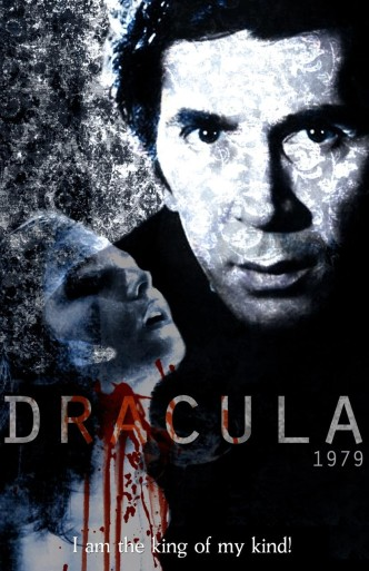 Дракула / Dracula (1979): постер