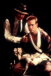 Гладиатор / Gladiator (1992): кадр из фильма