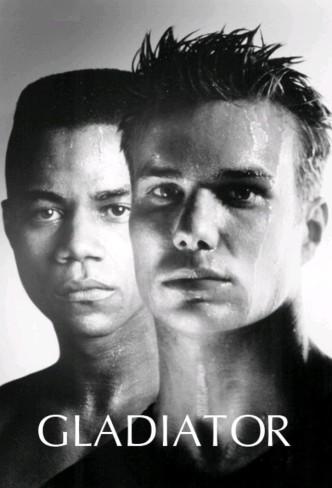 Гладиатор / Gladiator (1992): постер