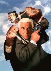 Голый пистолет 33 1/3: Последний выпад / Naked Gun 33 1/3: The Final Insult (1994): кадр из фильма