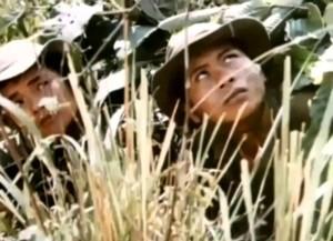 Координаты смерти / Koordinaty smerti (1986): кадр из фильма