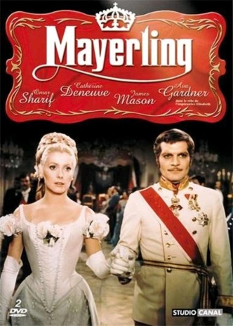 Майерлинг / Mayerling (1968): постер