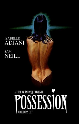 Одержимая бесом / Possession (1981): постер