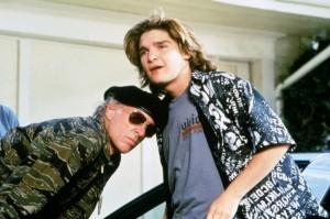 Предместье / The 'Burbs (1989): кадр из фильма