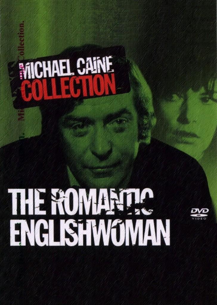 Романтичная англичанка / The Romantic Englishwoman / Une Anglaise romantique (1975): постер