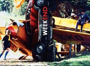Уикенд / Week End (1967): кадр из фильма
