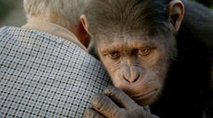 Восстание планеты обезьян / Rise of the Planet of the Apes (2011): кадр из фильма