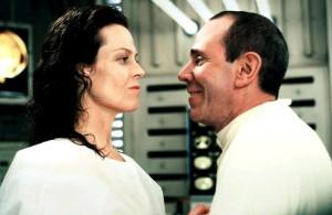 Чужой: Воскрешение / Alien: Resurrection (1997): кадр из фильма