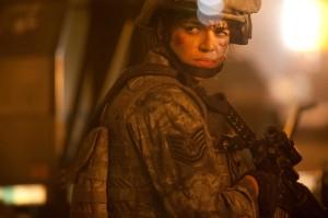 Инопланетное вторжение: Битва за Лос-Анджелес / Battle Los Angeles (2011): кадр из фильма