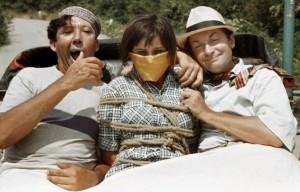 Кавказская пленница, или Новые приключения Шурика / Kavkazskaya plennitsa, ili Novye priklyucheniya Shurika (1967): кадр из фильма