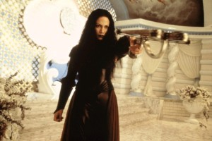 Клетка / The Cell (2000): кадр из фильма