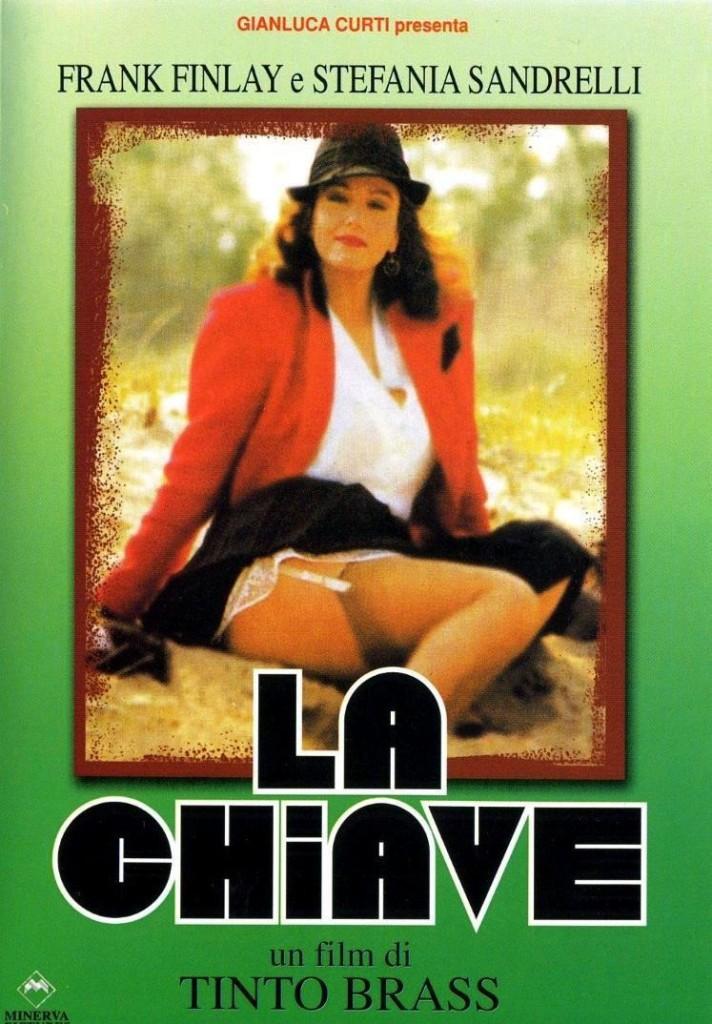 Ключ / La chiave (1983): постер