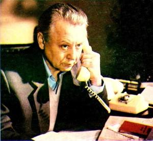 Корабль пришельцев / Korabl prisheltsev (1985): кадр из фильма