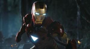 Мстители / The Avengers (2012): кадр из фильма