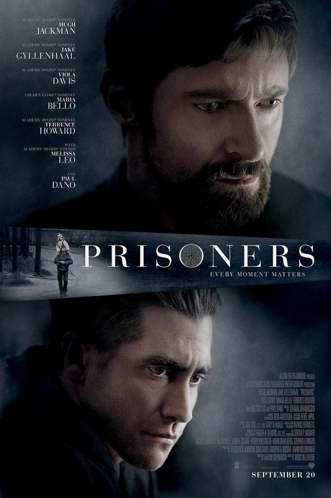 Пленницы / Prisoners (2013): постер