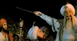 Приключения Али-Бабы и сорока разбойников / Alibaba Aur 40 Chor (1979): кадр из фильма