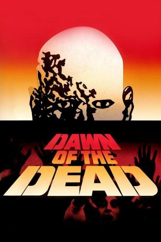 Рассвет мертвецов / Dawn of the Dead / L'alba dei morti (1978): постер