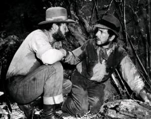 Сокровища Сьерра-Мадре / The Treasure of the Sierra Madre (1948): кадр из фильма
