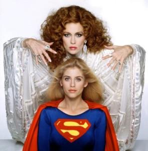 Супердевушка / Supergirl (1984): кадр из фильма