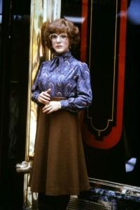Тутси / Tootsie (1982): кадр из фильма