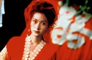 Властелины стихий / Fung wan: Hung ba tin ha / The Stormriders (1998): кадр из фильма