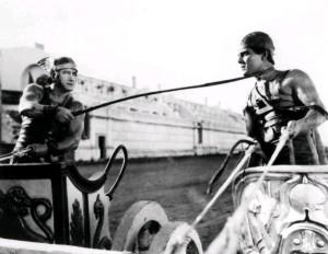 Бен-Гур / Ben-Hur: A Tale of the Christ (1925): кадр из фильма