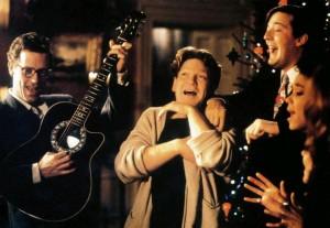Друзья Питера / Peter's Friends (1992): кадр из фильма