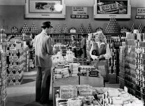 Двойная страховка / Double Indemnity (1944): кадр из фильма