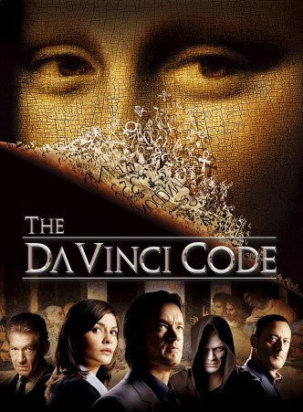 Код Да Винчи / The Da Vinci Code / Da Vinci Code (2006): постер