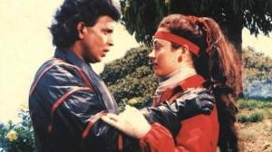 Коммандос / Commando (1988): кадр из фильма