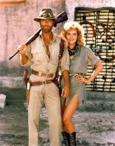 Копи царя Соломона / King Solomon's Mines (1985): кадр из фильма