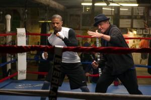 Крид: Наследие Рокки / Creed (2015): кадр из фильма
