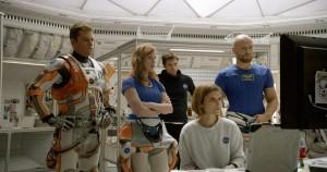 Марсианин / The Martian (2015): кадр из фильма