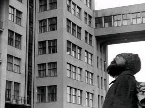 Обломок империи / Oblomok imperii (1929): кадр из фильма