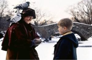 Один дома 2: Потерянный в Нью-Йорке / Home Alone 2: Lost in New York (1992): кадр из фильма