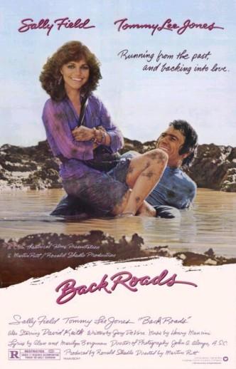 Просёлочные дороги / Back Roads (1981): постер