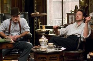 Шерлок Холмс / Sherlock Holmes (2009): кадр из фильма