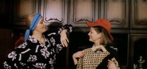 Самая обаятельная и привлекательная / Samaya obayatelnaya i privlekatelnaya (1985): кадр из фильма