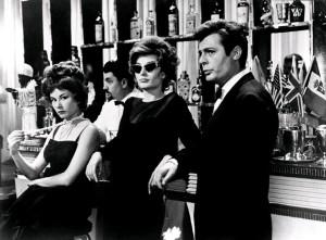 Сладкая жизнь / La dolce vita / La douceur de vivre (1960): кадр из фильма