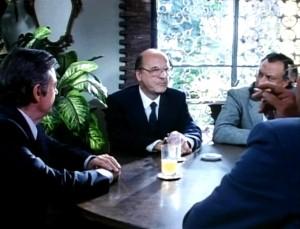 Спрут 2 / La piovra 2 (1985): кадр из мини-сериала