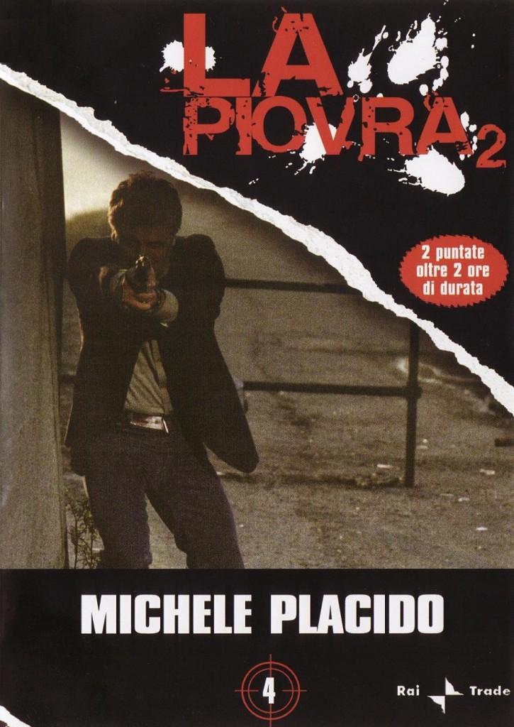 Спрут 2 / La piovra 2 (1985) (мини-сериал): постер